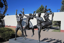 Olympic Training Center, Colorado Springs, United States