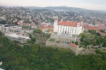 Sad Janka Krala, Bratislava, Slovakia