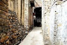 Saidpur Village, Islamabad, Pakistan