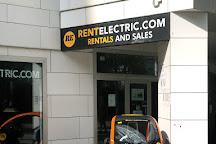 Rent Electric, Barcelona, Spain