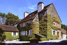 Domaine Berthet-Bondet, Chateau Chalon, France