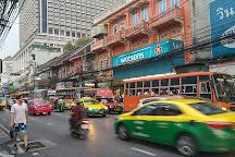 Sampeng Market, Bangkok, Thailand
