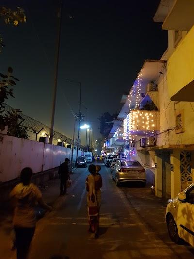 Sewa Nagar