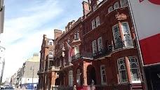 Embassy of Qatar london
