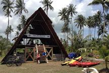 Tanah Laut Adventures, Bintan Island, Indonesia