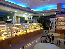 Sugaholic Bakeshop dubai UAE