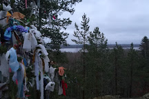 Mount Sampo, Kondopoga, Russia