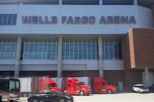 Wells Fargo Arena, Des Moines, United States