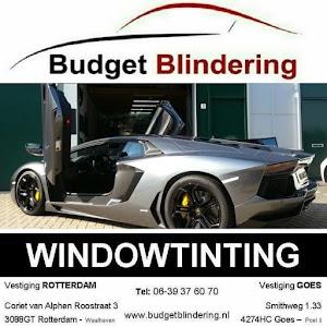 Budget Blindering