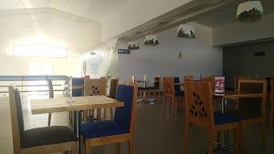 Cafetería Altomayo 5