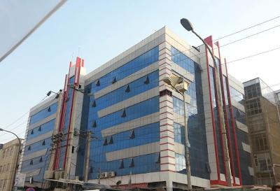 Jawzjani Shopping Center