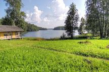Linnansaari National Park, Rantasalmi, Finland