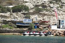 Extreme Sud Jet, Bonifacio, France