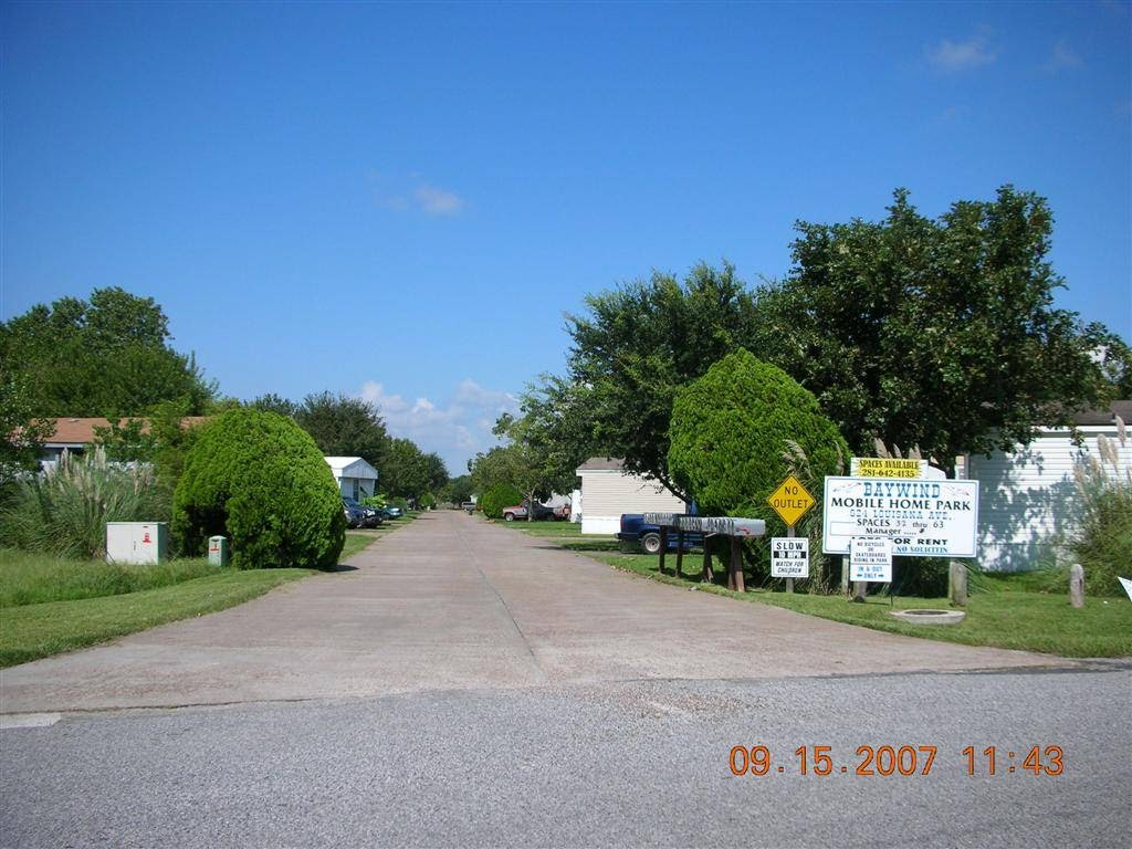 Bayview Mobile Home Park
