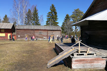 Stundars Museum, Solf, Finland