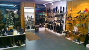 Обувной на Маркса, улица Кирова, дом 13 на фото Красноярска