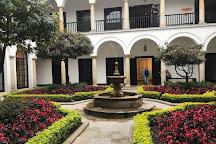 Centro Cultural Gabriel Garcia Marquez, Bogota, Colombia