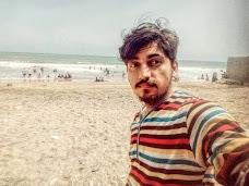 Sandspit karachi