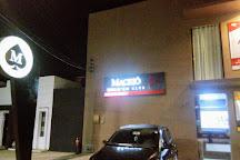 Maceio Holdem Club, Maceio, Brazil