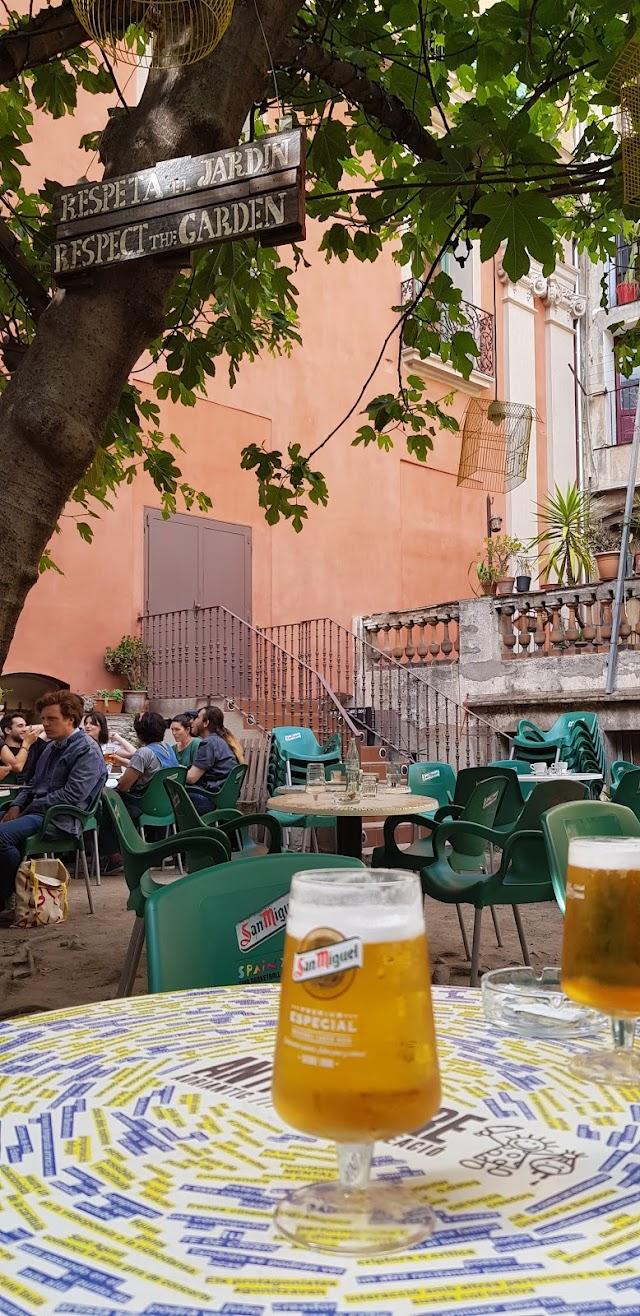 Bar l'Antic théatre