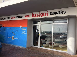 Kaskazi Kayaks & Adventures | Sea Point, Cape Town