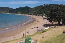 Oneroa Bay, Russell, New Zealand