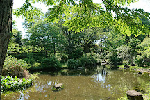 City Greenery Botanical Garden, Chiba, Japan
