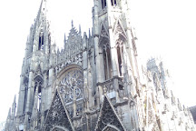 Historial Jeanne d'Arc, Rouen, France