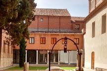 Museo Casa Natal de Cervantes, Alcala De Henares, Spain