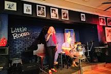 Little Room Jazz Club, Key West, United States