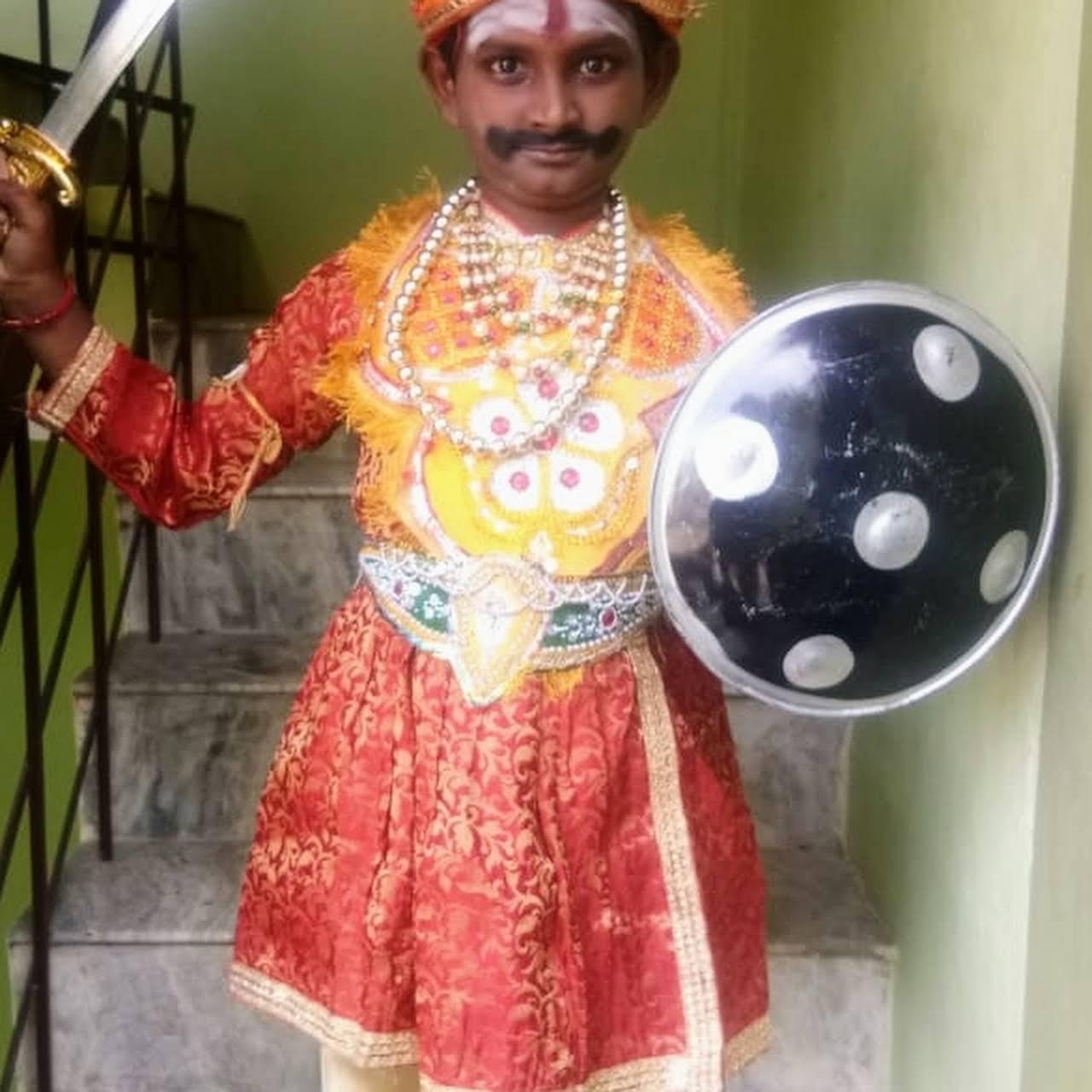 Sai Fashion Kids Fancy Dress Full Dress Rental Service In Madurai