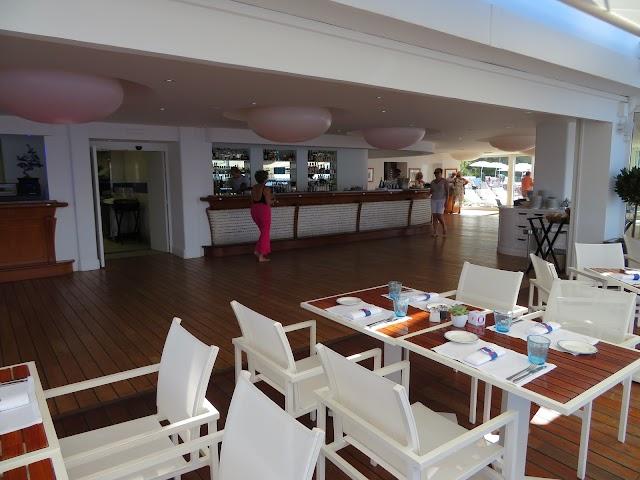 Restaurant Eden-Roc