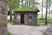 The Toivonen Animal Park and Peasant Museum, Kokkola, Finland