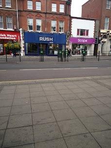 Rush Hair Epsom london