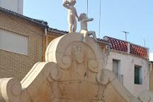 Gorgo de la Escalera, Anna, Spain