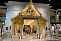 Sook Siam, Bangkok, Thailand