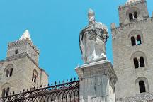 Lavatoio Medievale, Cefalu, Italy