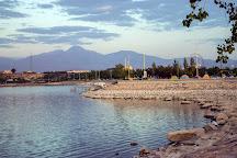 Shorabil Lake, Ardabil, Iran