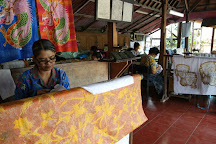 Legong Fine Art of Batik, Denpasar, Indonesia