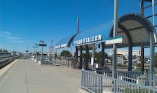 Bob Hope Airport los-angeles USA