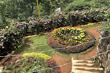 Rose Gardens, Munnar, India
