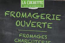 La Fromagerie de la Cochette, Saint-Eustache, France