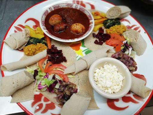 Addis Ristorante Cucina Etnica Specialita Etiope Eritrea