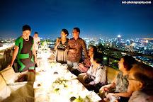 Moon Bar Bangkok, Bangkok, Thailand