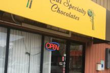 Maui Specialty Chocolate, Kahului, United States