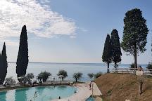 Parco San Vigilio, Garda, Italy