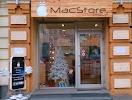 MacStore, Бассейная улица на фото Киева