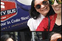 VIP City Bus, San Jose, Costa Rica