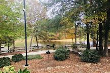 Fred G. Bond Metro Park, Cary, United States