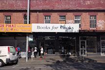 Books for Cooks, Melbourne, Australia